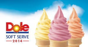 2014 Dole Soft Serve