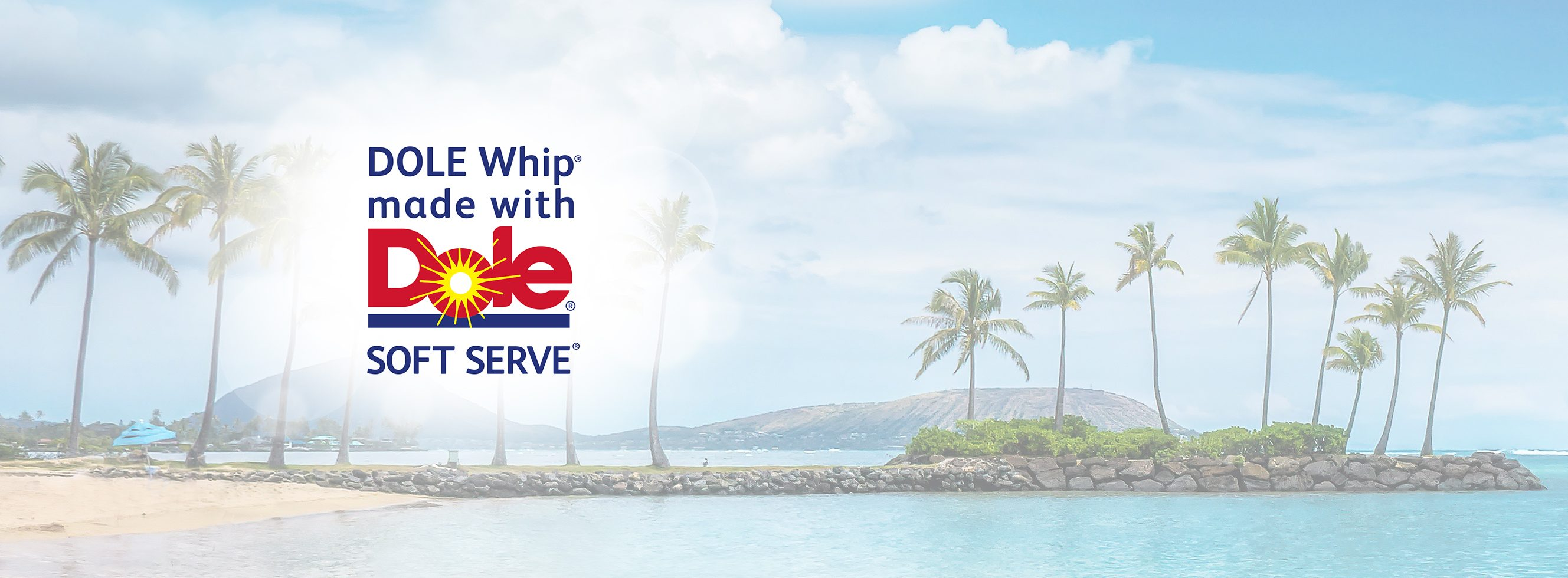 DOLE SOFT SERVE® Blog